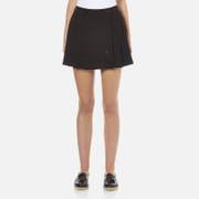KENZO Women's Pleated Skirt - Black
