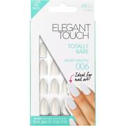 Elegant Touch Totally Bare Nails - Short Stiletto 006