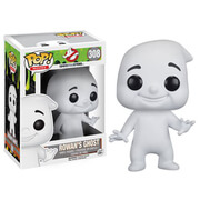 Ghostbusters 2016 Movie Rowans Ghost Funko Pop! Figuur