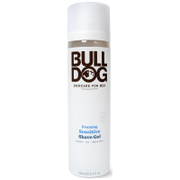 Bulldog schäumendes Sensitive Shave-Gel 200 ml