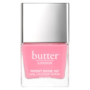 butter LONDON Patent Shine 10X Nail Lacquer 11ml - Loverly