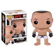 UFC B J Penn Funko Pop! Figuur