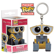 Llavero Pocket Pop! WALL-E - WALL-E