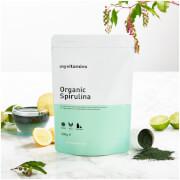 Espirulina Orgánica (500g)