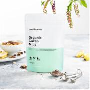 Nibs de Cacao Orgánico (300g)