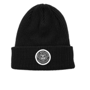 OBEY Clothing Men's Classic Patch Beanie - Black
