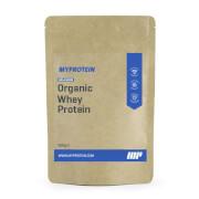 Protéine de Whey Biologique