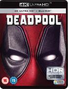 Deadpool - 4K Ultra HD