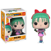 Figurine Funko Pop! Dragon Ball Bulma