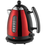 Dualit 72556 Lite 1.5L Jug Kettle - Metallic Red