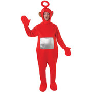Teletubbies Men's Po Fancy Dress