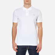 GANT Rugger Men's Original Pique Polo Shirt - White