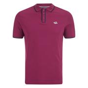 Le Shark Men's Bridgeway Polo Shirt - Rumba Red