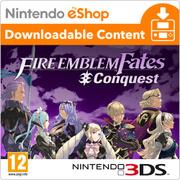 Fire Emblem Fates: Conquest DLC