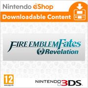Fire Emblem Fates: Revelation DLC
