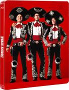 Trois Amigos - Steelbook d'édition limitée exclusive Zavvi