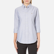 Polo Ralph Lauren Women's Harper Shirt - Slate