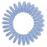 MiTi Professional Haargummi− Powder Blue (3 Stück)