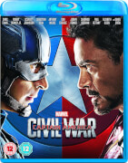 Captain America: Civil War (Captain America O-Ring)