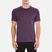 YMC Men's Television T-Shirt - Purple