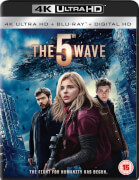 The 5th Wave - 4K Ultra HD