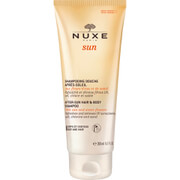 Shampooing corps et cheveux après-soleil de NUXE200 ml