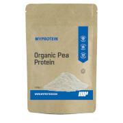 Proteine din Mazare Organica