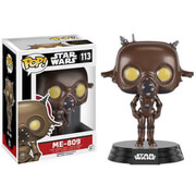 Figura Pop! Vinyl ME-809 - Star Wars: Episodio VII