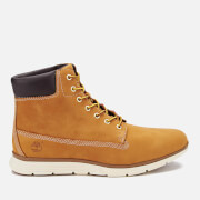 Timberland Men's Killington 6 Inch Boots - Wheat Nubuck