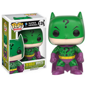 Batman Impopster Riddler Funko Pop! Figuur