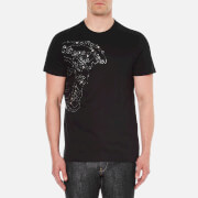 Versace Collection Men's Medusa T-Shirt - Black