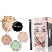 Bellapierre Cosmetics Extreme Concealing -peitemeikkisetti