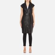 Gestuz Women's Jil Waistcoat - Black