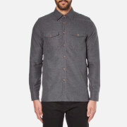 A Kind of Guise Men's Bam Long Sleeve Shirt - Grey