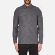 A Kind of Guise Men's Bam Long Sleeve Shirt - Grey