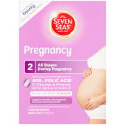 Seven Seas Pregnancy Vitamins - 28 Tablets