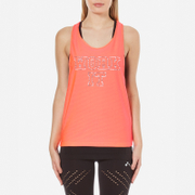 ONLY Women's Mattie Training Top - Bright Coral