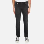Versus Versace Men's Pocket Logo Denim Jeans - Grigio