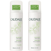 Caudalie Grape Water Duo 2 x 200ml