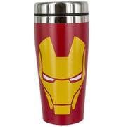 Marvel Iron Man Stainless Steel Drinkbeker - Rood