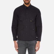 Garbstore Men's Flight Shirt - Navy