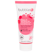 Bubble T Shower Gel - Hibiscus & Acai Berry Tea 200ml