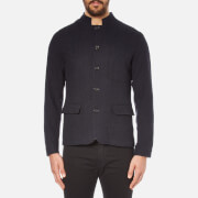 Oliver Spencer Men's Coram Jacket - Dudley Midnight