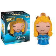 Blue Dress Aurora Ltd Ed Dorbz Vinyl Figur