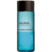 AHAVA Eye Makeup Remover 125ml