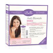 Belli Beauty Anti-Blemish Basics