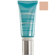 CoverBlend Concealing Treatment Makeup SPF 30 - Warm Beige