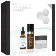 SkinCeuticals Anti-Ageing Skin System Skin Care Routine (Worth $481.00)