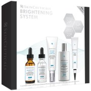SkinCeuticals Advanced Brightening Skin System (Worth $436)