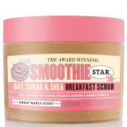 Soap and Glory Smoothie Star Breakfast Scrub